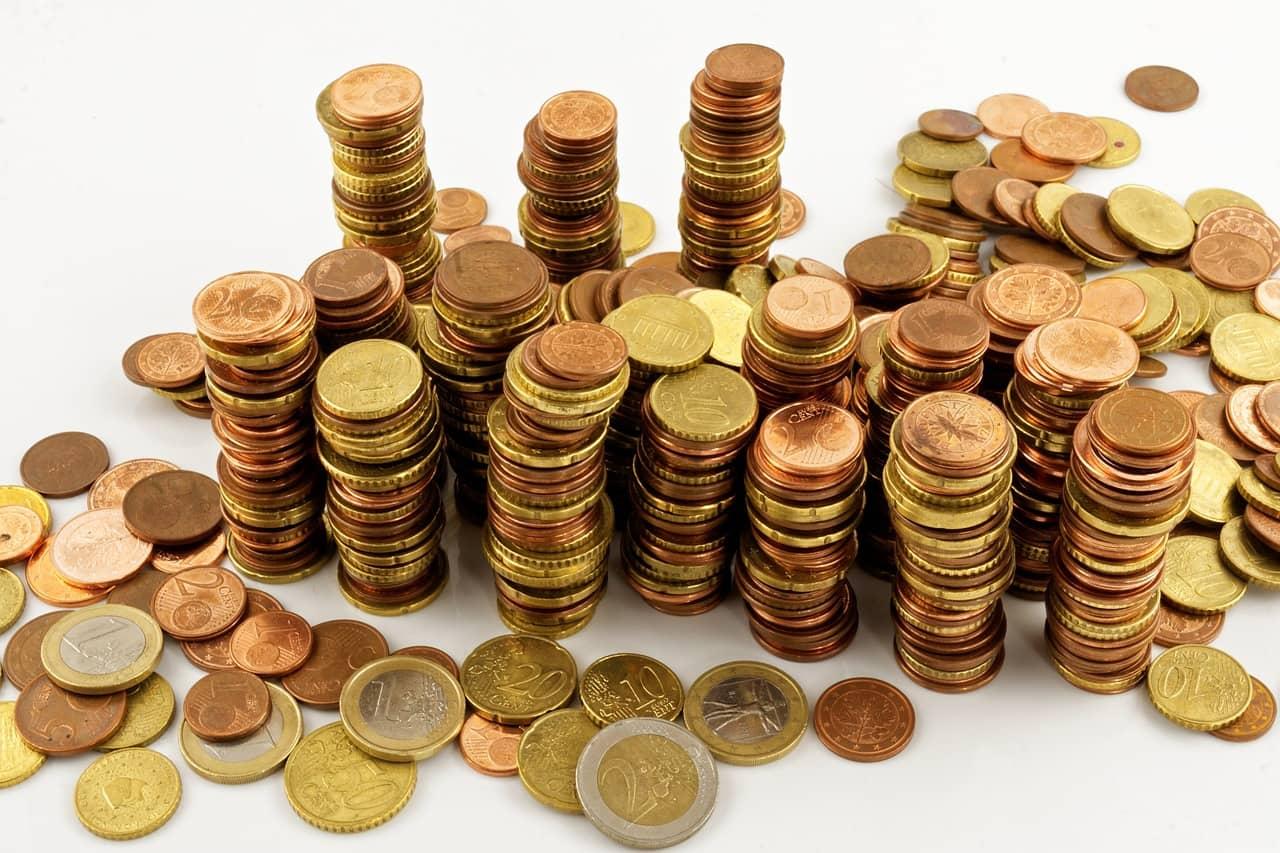 Czy pożyczanie pieniędzy ma sens?