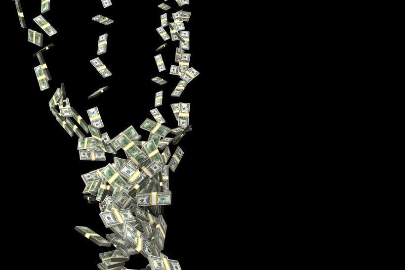 wymiana pieniedzy w kantorze online